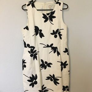 J Crew Women's Dress Sleeveless Size 12